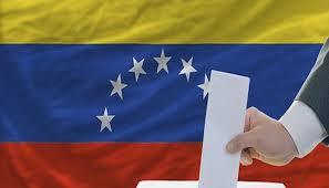 resultados elecciones venezuela