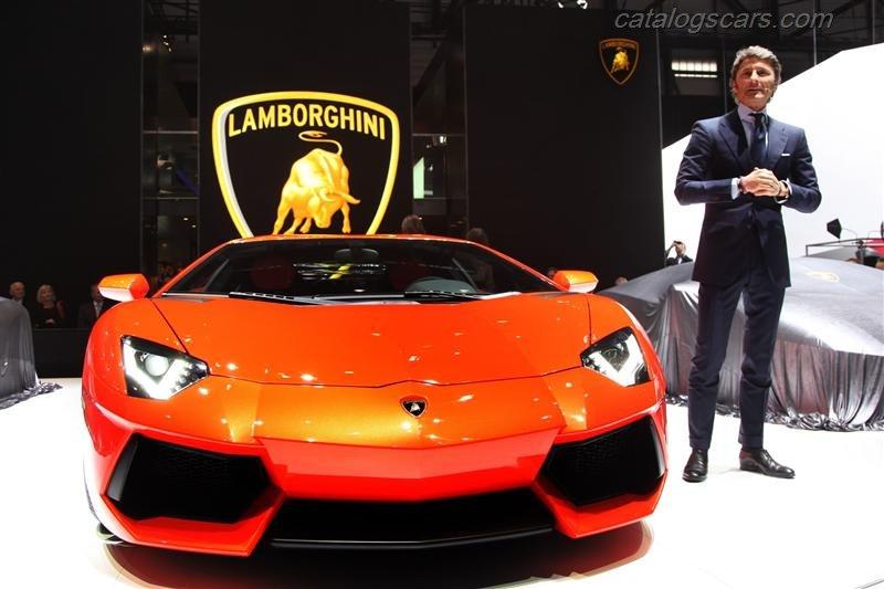 صور سيارة لامبورجينى افينتادور LP 700-4 2012 - اجمل خلفيات صور عربية لامبورجينى افينتادور LP 700-4 2012 - Lamborghini Aventador LP 700-4 Photos Lamborghini-Aventador-LP-700-4-2012-06.jpg