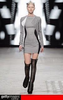 trend model baju 2012