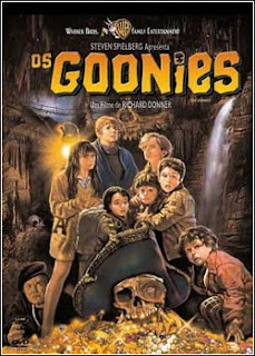 Download – Os Goonies – DVDRip AVI + RMVB Dublado