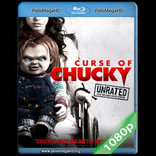 LA MALDICIÓN DE CHUCKY (2013) 1080P HD MKV ESPAÑOL LATINO