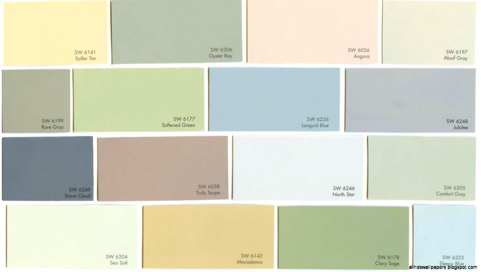 sherwin williams paint charts 2015   Grasscloth Wallpaper