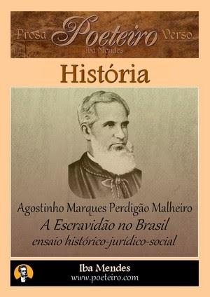 A Escravidão no Brasil: ensaio histórico-jurídico-social