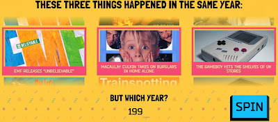 http://www.twolittlefleas.co.uk/90s-nostalgia-quiz/