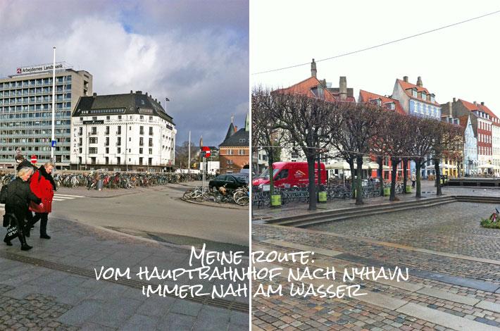 Amalie loves Denmark Mit dem Fahrrad durch Kopenhagen