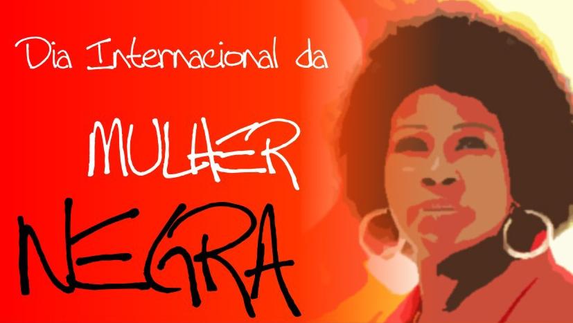 De Julho Dia Da Mulher Afro Latino E Caribenha