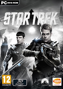Cover Of Star Trek Full Latest Version PC Game Free Download Mediafire Links At worldfree4u.com