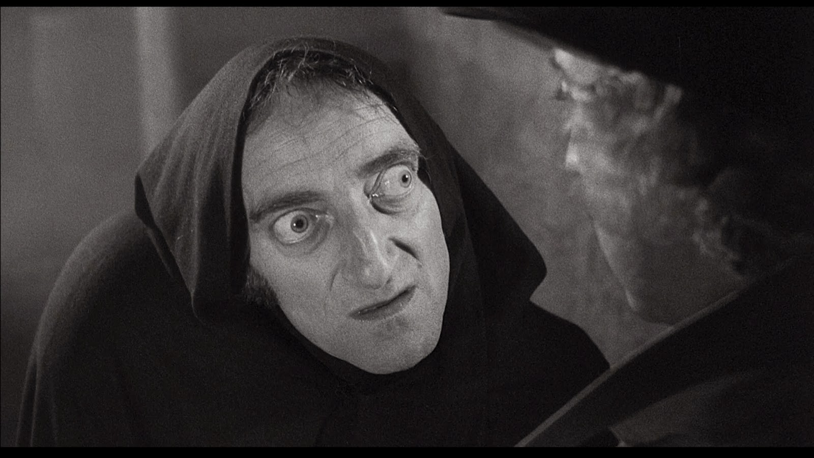 old movie critic young frankenstein young frankenstein