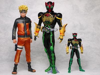 Kamen Rider 000 Tatoba