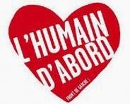 L'HUMAIN D'ABORD