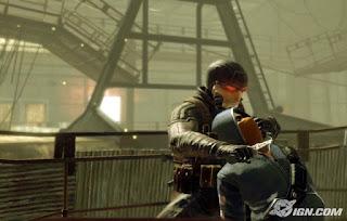 تحميل لعبة Wanted Weapon Of Fate pc للكمبيوتر