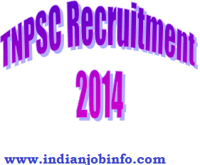Tamil Nadu Public Service Commission recruitment