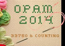 OPAM 2014