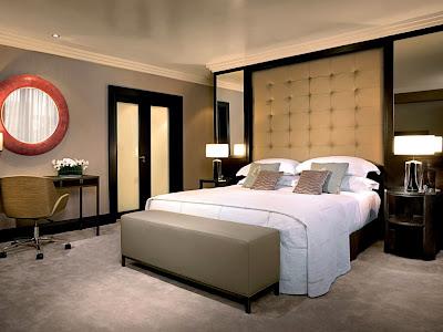 Contoh Desain Kamar Tidur Minimalis Terbaru