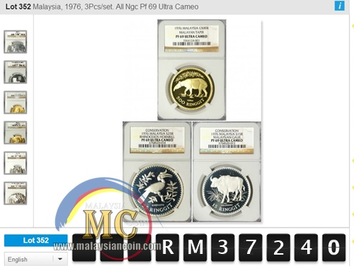 syiling 1976 peruf