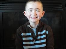 Gavin - Age 10