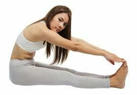 Weight Loss Yoga Poses