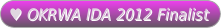 IDA Finalist