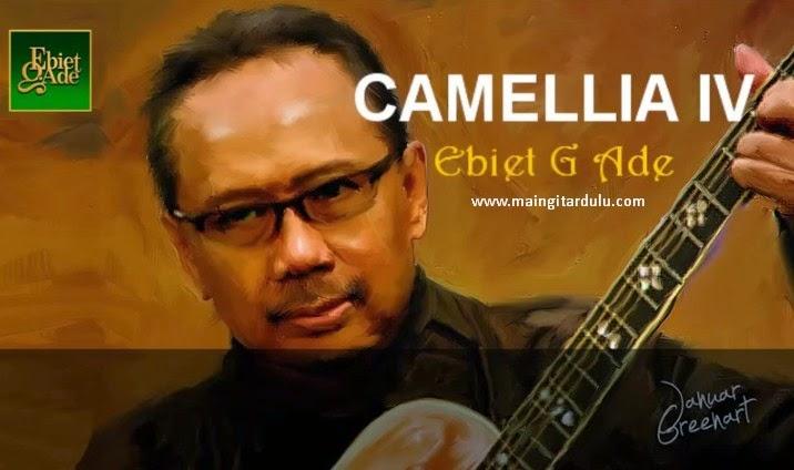 Camellia IV - Ebiet G Ade