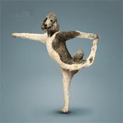 Imagens Engraçadas de Dança