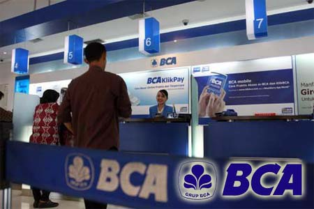Job Vacancy PT Bank Central Asia Tbk. (BCA)