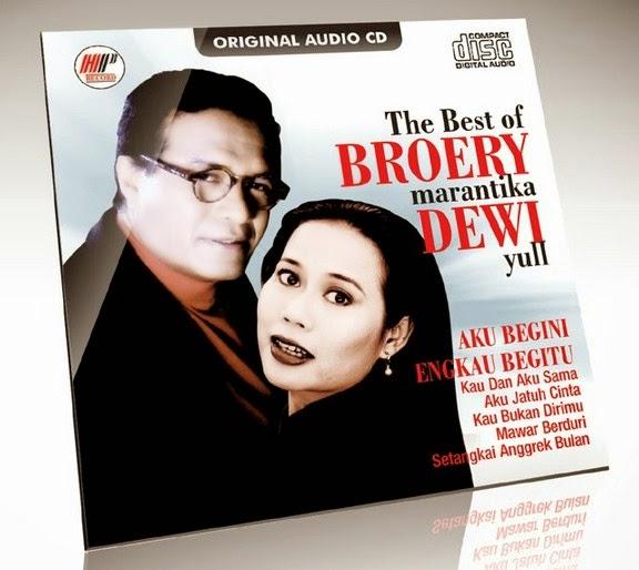 Kharisma Cinta - Broery Marantika feat Dewi Yull
