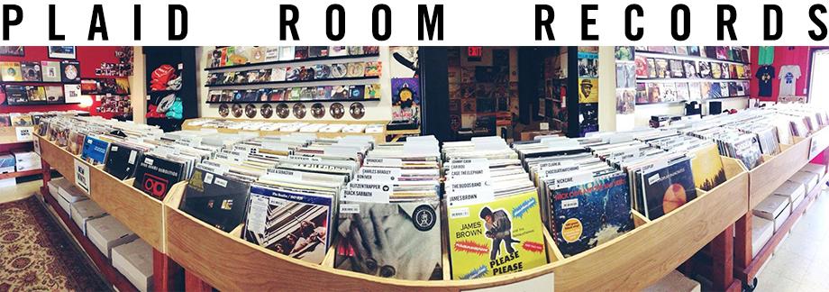 Plaid Room Records