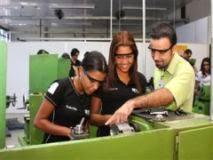 curso técnico automação industrial