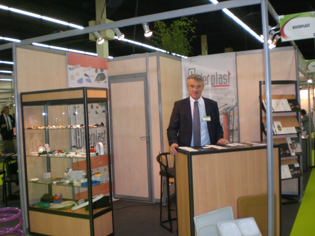 Yaac industrie low cost manufacturing in mechanics - Salon de l industrie ...