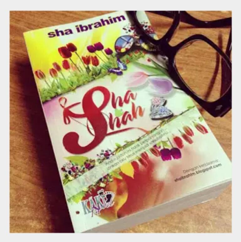Drama Terbaru Sha & Shah