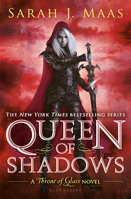 queen of shadows, sarah's reviews, ssbookreviews, throne of glass book four 4, by sarah j. maas, sneak peak, preview, first chapters