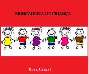 BRINCADEIRA DE CRIANÇA