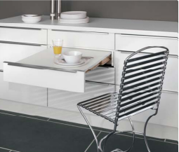 Mesa extra ble cocinas en teruel web en venta - Mesa extraible cocina ...