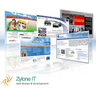 Customised Website Design