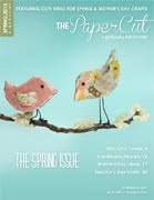 The PaperCut April/May Issue