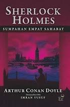 Terjemahan Sherlock Holmes