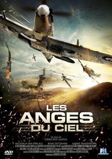 Les Anges du ciel streaming vf