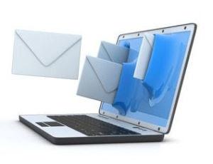 cambiare indirizzo e account posta