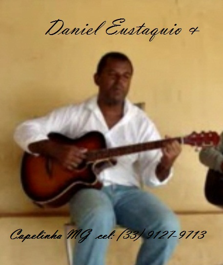 Daniel Eustaquio - Jardim da Esperança