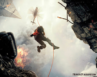 Hollywood Movie San Andreas Latest HD Wallpapers Pictures
