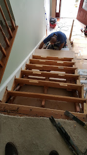 Hardwood Floor Wholesale Installers Stair Contractor Nj