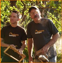 Help save the bees! Get a BB t-shirt!