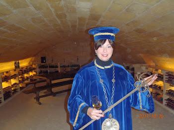 Graduación en Chateau Magnol