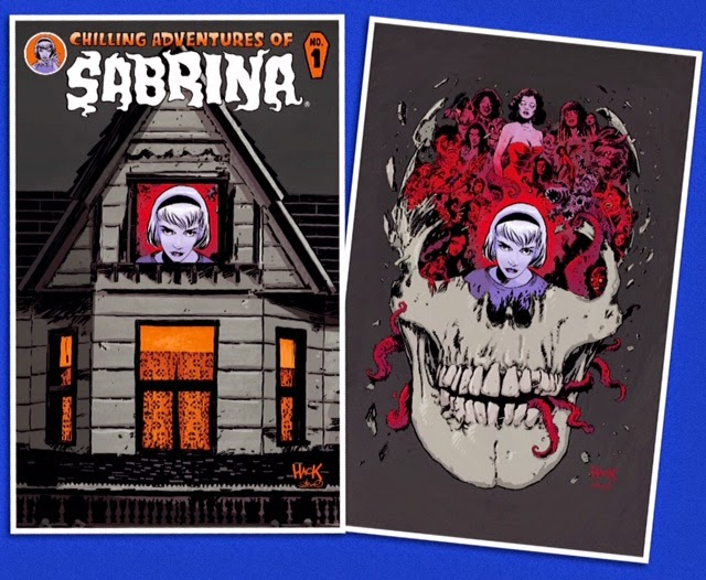 sabrina the teenage witch house layout the television crossover universe sabrina the teenage witch