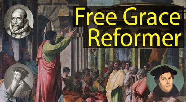Free Grace Reformer