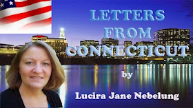 LUCIRA JANE NEBELUNG WRITES IN: