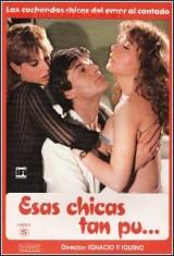Ver Esas chicas tan pu.. (1982) Gratis Online