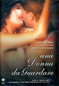 Una donna da guardare (1991)  [Vose]