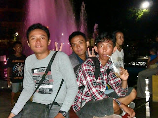 Taman Mundu Surabaya