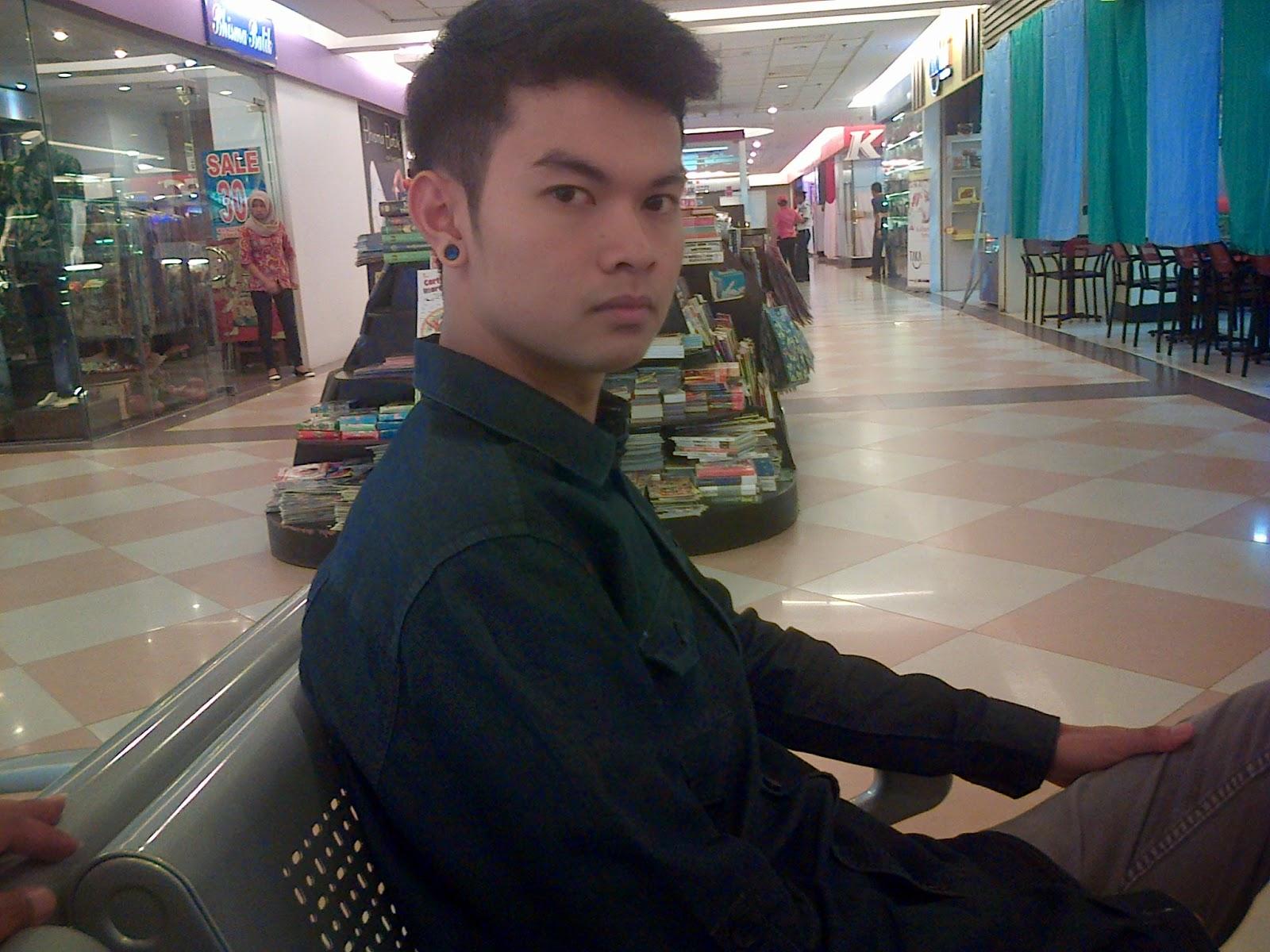 pria yang paling ganteng di indonesia pria terganteng di